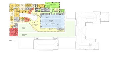 miami university floor plans