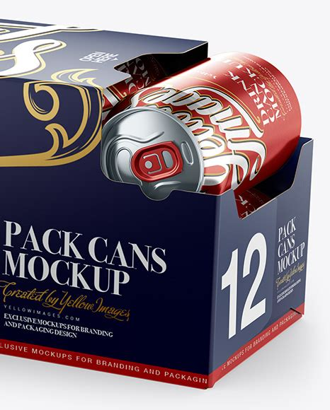 Appreciated massively owing to its remarkable durability, flawlessness and high finish, these. 12 Aluminium Cans with Metallic Finish in Shelf-Ready ...
