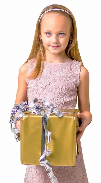 Gift Box Holding Child Transparent Purepng Pngpix