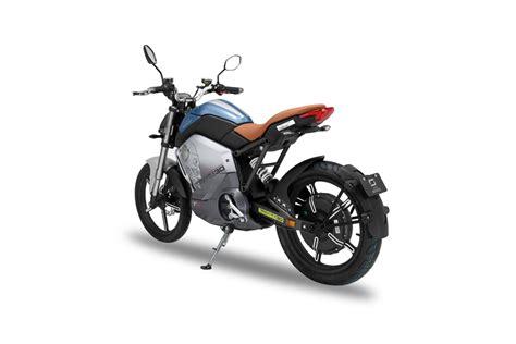 soco ts1200r soco ts1200r electric scooters india 2019