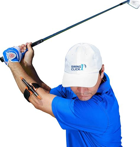 golf swing system swingclick plus golf tempo trainer golf swing systems