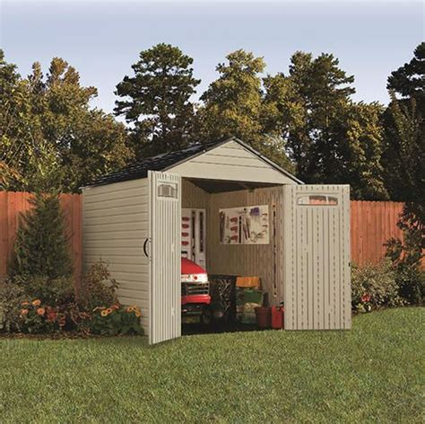 8x10 Storage Shed Menards by 7w X X7 D Gable Shed At Menards Green Thumb
