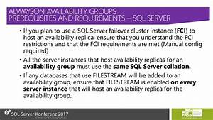 Sql Server Alwayson For Sharepoint Ha  Dr Step By Step Guide