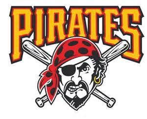 Pittsburgh Pirates Logo Vector