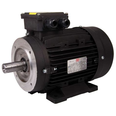 Motor Electric 2 Kw by Electric Motor 415v 2 2kw 3hp 24mm M Shaft 2800