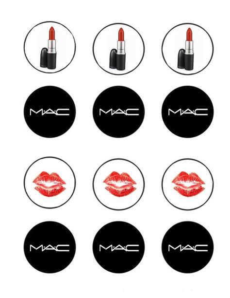 Free Makeup Birthday Cliparts, Download Free Clip Art