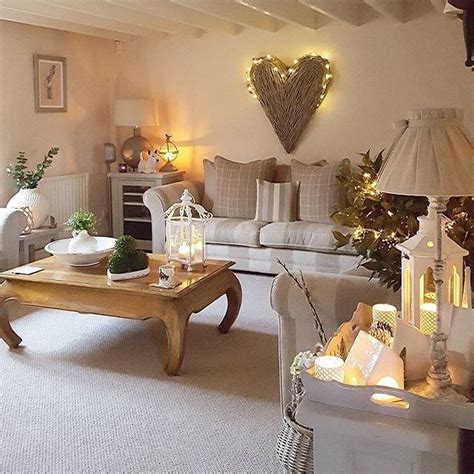 Excellent Shabby Chic Living Room Ideas 19 For Your