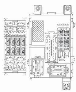 International 4300 Fuse Box Diagram