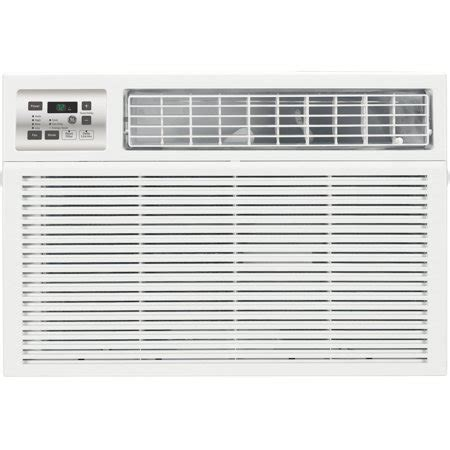 general electric 000 btu window room air conditioner electronic with remote