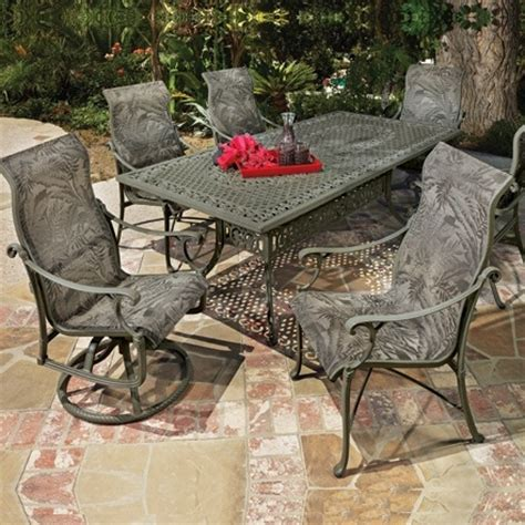 Gensun Patio Furniture Canada by Blogs New Gensun Casual Patio Furniture For Summer