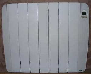Radiateur Grille Pain : un radiateur lectrique peut il tre conomique ~ Nature-et-papiers.com Idées de Décoration