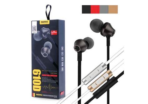 earphone remax 610d gts amman