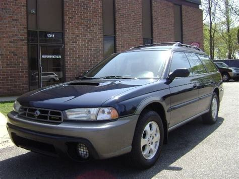 subaru outback user reviews cargurus