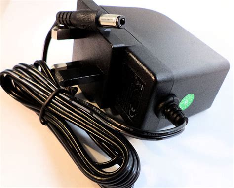 seagate freeagent desktop 9nk2al 500 western digital 12v dc power supply mains adaptor wd hdd