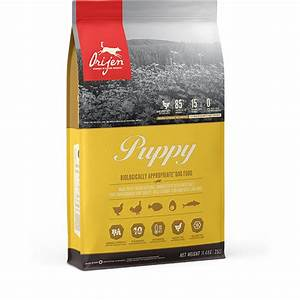Orijen Puppy Orijen Pet Foods Co Uk