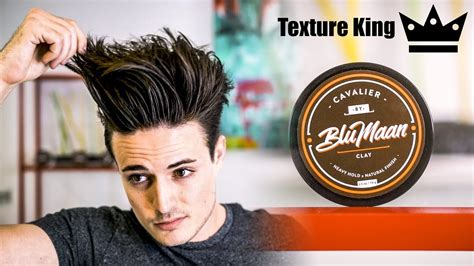 mens hair   style  hair  hair clay mens