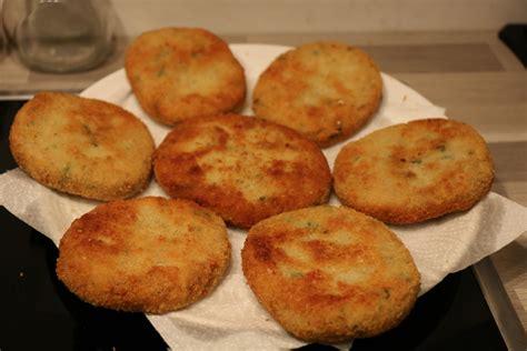 recette de cuisine pomme de terre maakouda au thon recette facile des galettes de pommes
