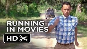 Run, Forrest, Run - Running in Movies Ultimate Mashup HD ...