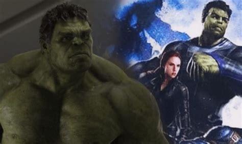 Avengers Trailer Description Title Leaks Online