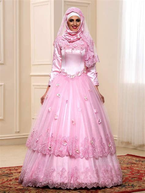 Cytotec Indonesia 20 Gaun Pengantin Warna Pink Agar Cantik Dan Menawan