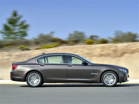 Li Bmw by 2015 Bmw 760 Price Photos Reviews Features