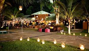 Arranging the Perfect Summer Garden Party - Rachel's Lookbook