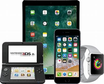 Electronic Gadget Devices Electronics Traders Sell Device