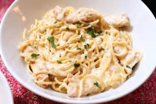 Cajun Chicken Alfredo Pasta Recipe