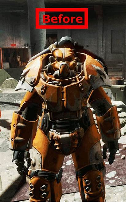 Fallout Armor Power Mods Swap Imgur Install