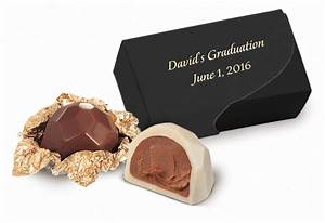 wedding truffle favors With wedding favors chocolate truffles