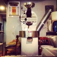 This allows us to have a large enough surface area for the water to contact and extract the flavours. TriBeCa Coffee Roasters (Now Closed) - Mid-Town Belvedere ...