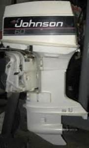 1971 To 1989 Johnson Evinrude Outboard Motor Manual