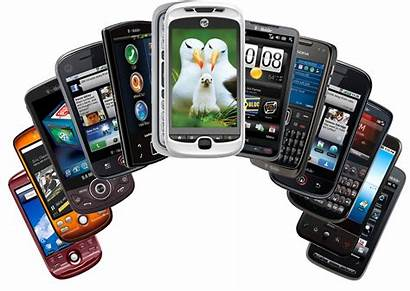 Smartphones Face Telephones Portable Mobile Changing Ever