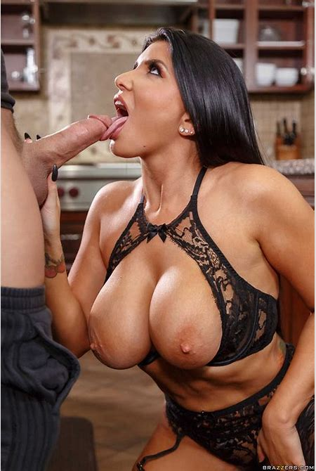 Aubrey Black & Romi Rain - Hot and Mean