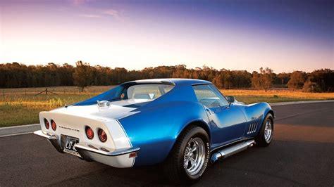 cars  chevrolet corvette stingray wallpaper