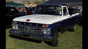 Lmc Truck - 1966 Ford F-100 - Brian D