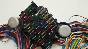 18 Circuit Wiring Harness : 1973 1982 chevy gmc pickup truck wire harness universal ~ A.2002-acura-tl-radio.info Haus und Dekorationen