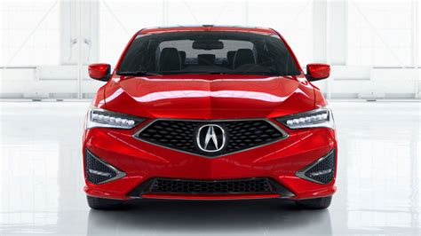 2019 Acura Ilx Redesigned, Gets More Safety Features