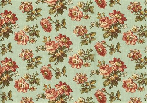 Floral Drapery Fabric by Waverly Fabric Fox Trot Cotton Floral Print Drapery