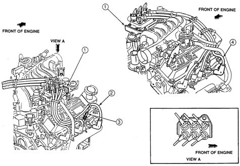 98 Explorer Engine Diagram by Does Anyone A Firing Diagram For A 1998 Ford Explorer