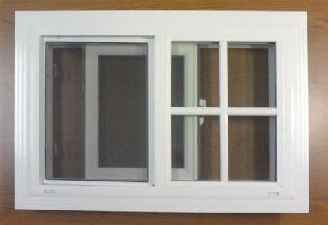 vinyl retrofit sliding window in san diego california