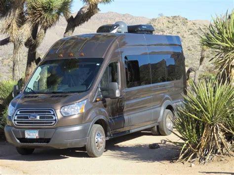 ford transit custom camper van class   minnesota mn