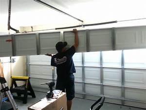 Tips for overhead garage door repair theydesignnet for Garage door repair