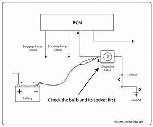 Troubleshoot Automotive Electrical Circuits