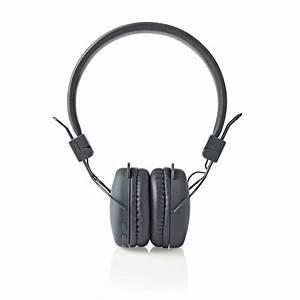Kabellose Bluetooth Kopfhörer : kabellose funkkopfh rer bluetooth kopfh rer hpbt1100 f r ~ Kayakingforconservation.com Haus und Dekorationen