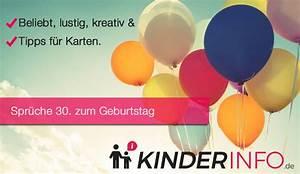 30 Dinge Zum 30 Geburtstag : spr che zum 30 geburtstag beliebt lustig kreativ ~ Bigdaddyawards.com Haus und Dekorationen