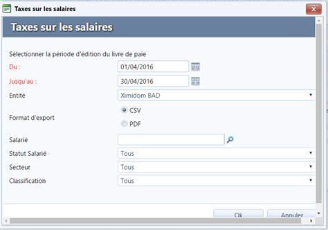 taxes sur les bureaux taxes assises sur les salaires 28 images chapitre 3