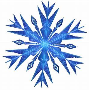 Frozen Snowflake - Vector by Simmeh on DeviantArt