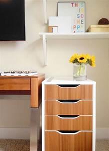 Doppel Schreibtisch Ikea : die besten 25 ikea hack alex ideen auf pinterest ikea alex schubladen schlafzimmerst hle ~ Markanthonyermac.com Haus und Dekorationen