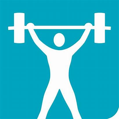 Commonwealth Games Weightlifting Weight Lifting Svg Clipart